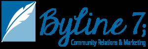 Byline7 logo